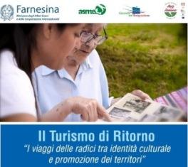 """""""I VIAGGI DELLE RADICI"""": ALLA FARNESINA IL SEMINARIO SUL TURISMO DI RITORNO"""