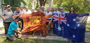 IL VENETO CLUB MELBOURNE FESTEGGIA L'AUSTRALIA DAY