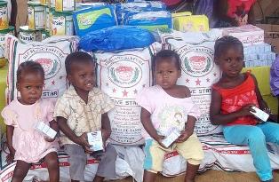 UNICEF: IL DRAMMA DEI BAMBINI MALESI