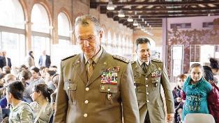 NATO: CONCLUSA IN POLONIA L'ESERCITAZIONE BRILLIANT JOUST 2018