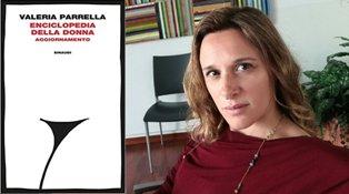 """""""ENCICLOPEDIA DELLA DONNA. UN AGGIORNAMENTO"""": VALERIA PARRELLA OSPITE DELL'IIC DI MONACO DI BAVIERA"""
