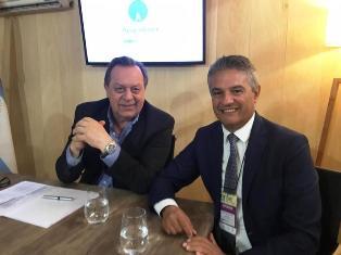 LA CALABRIA PROTAGONISTA ALLA FIT 2018 DI BUENOS AIRES