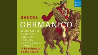 """""""HENDEL & CO."""": IL ROSSIGNOLO IN CONCERTO DOMANI A MONACO DI BAVIERA"""
