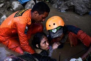 UNICEF: PAURA IN INDONESIA PER L'IMPATTO DEL TERREMOTO SU 1 MILIONE DI BAMBINI NEL SULAWESI CENTRALE