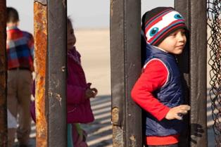 UNICEF USA: APPELLO PER LA PROTEZIONE DEI BAMBINI AL CONFINE MERIDIONALE