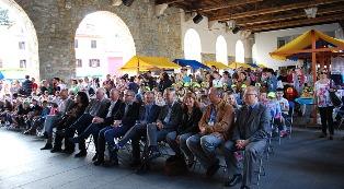 """QUARTA EDIZIONE DEL """"MIFEST"""": IL FESTIVAL DELLA COMUNITÀ NAZIONALE ITALIANA"""