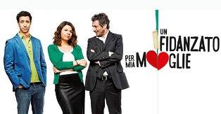 """CINEMA ITALIA: IN ONDA SU RAI ITALIA """"UN FIDANZATO PER MIA MOGLIE"""" DI DAVIDE MARENGO"""