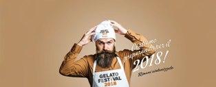 GELATO FESTIVAL 2018: TAPPA MILANESE DEL TOUR EUROPEO