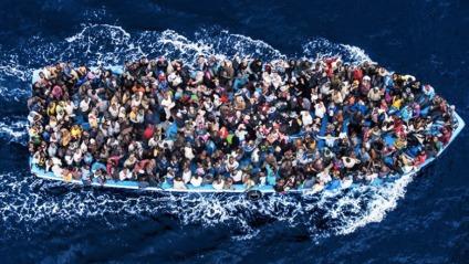 UNHCR: NEL 2018 AUMENTA IL BILANCIO DELLE VITTIME NEL MEDITERRANEO