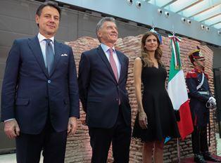 """ITALIA – ARGENTINA: DICHIARAZIONE CONGIUNTA SUL PROGRAMMA """"ITALIA IN 24"""""""