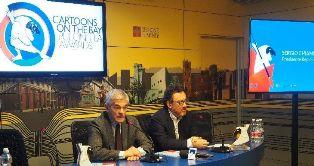 TORINO: CARTOONS ON THE BAY RITORNA PER LA 22ESIMA EDIZIONE