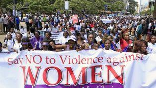 L'ITALIA FINANZIA PROGETTO CONTRO VIOLENZA SULLE DONNE IN KENYA