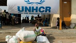 UNHCR: CIVILI, RIFUGIATI E MIGRANTI IN PERICOLO PER GLI SCONTRI A TRIPOLI