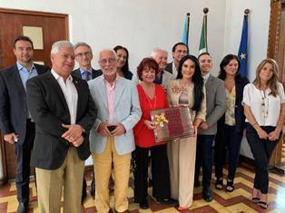 ALDERISI (FI) INCONTRA I RAPPRESENTANTI DELLA COMUNITÀ ITALIANA IN GUATEMALA