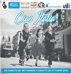 CIAO ITALIA! A GENOVA LA MOSTRA SULL'EMIGRAZIONE ITALIANA IN FRANCIA