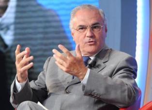 ASCESA E DECLINO DELL'UNITÀ D'ITALIA: ALLA DANTE DI ROMA LA PRESENTAZIONE DEL LIBRO DI DOMENICO FISICHELLA