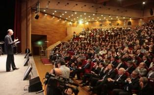 """LE INCOGNITE SULLA RIPRESA: A PIACENZA EDIZIONE SPECIALE DEL """"FESTIVAL CITTÀ IMPRESA"""""""
