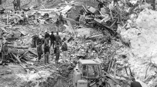 BELLUNO: LA FAMIGLIA EX EMIGRANTI DEL CADORE RICORDA LE VITTIME CADORINE DELLA TRAGEDIA DI MATTMARK