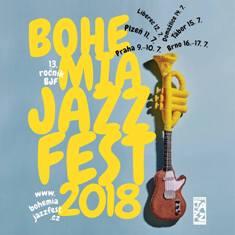 BOHEMIA JAZZ FEST: A PRAGA PROTAGONISTA LA MUSICA ITALIANA