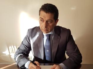IL PRESIDENTE DELLA CAMERA DI COMMERCIO ITALO-MONGOLA RICEVE LA DELEGAZIONE DELLA CAPITALE