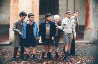 """ROSSO COME IL CIELO: FILM E DIBATTITO ALLA """"FRIULANA"""" DI BUENOS AIRES"""