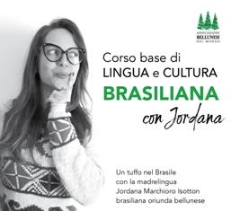 CORSO DI LINGUA BRASILIANA ALL'ABM