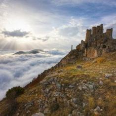 L'ABRUZZO PUNTA SUL TURISMO DALLA REPUBBLICA CECA