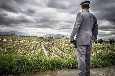 AGROMAFIE: 6° RAPPORTO SUI CRIMINI AGROALIMENTARI