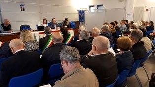 54ESIMA ASSEMBLEA GENERALE DELL'ASSOCIAZIONE BELLUNESI NEL MONDO