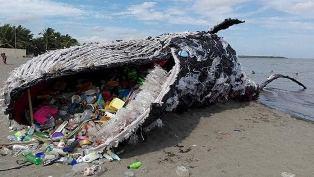NUOVA RICERCA DI GREENPEACE FA LUCE SULLA CRISI DEL COMMERCIO GLOBALE DEI RIFIUTI IN PLASTICA