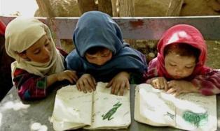I NUMERI DELLA COOPERAZIONE ITALIANA IN AFGHANISTAN