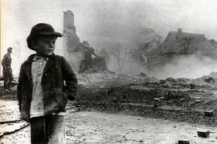 """ALL'IIC DI LIONE """"I BAMBINI DELLA GRANDE GUERRA"""": UN FILM DI ALESSANDRO BETTERO"""