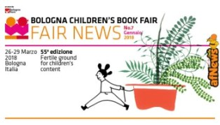 LA MOSTRA ILLUSTRATORI 2018 DALLA BOLOGNA CHILDREN'S BOOK FAIR A KAGOSHIMA