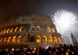CONTO ALLA ROVESCIA PER CAPODANNO: ECCO TUTTE LE INFO PER ACCEDERE ALL'AREA DE LA FESTA DI ROMA 2019