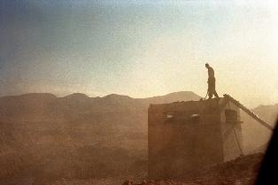 A LUBIANA LA DONNA, LA LUNA, IL SERPENTE: UNA MOSTRA DI STEFANO CARINI