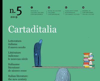 NUOVA LETTERATURA ITALIANA: STATI GENERALI A BRUXELLES
