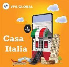 """NEW DELHI: OPPORTUNITÀ PER LE IMPRESE ITALIANE CON """"CASA ITALIA"""""""