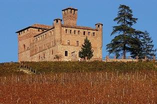 """RAI ITALIA: DOMANI A """"L'ITALIA CON VOI"""" UN TOUR TRA I CASTELLI DELLE LANGHE"""