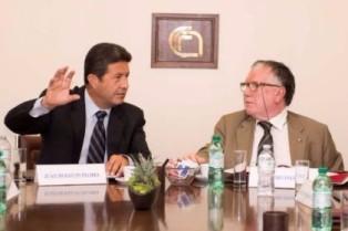 PRIMO INCONTRO BILATERALE ACCADEMICO-SCIENTIFICO ECUADOR –ITALIA