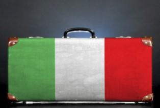 L'ITALIA NEL MONDO, IL MONDO IN ITALIA