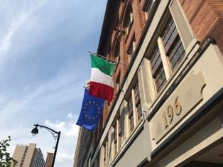 LA COMUNITÀ ITALIANA IN CONNECTICUT CHIEDE LA NOMINA DEL VICE CONSOLE