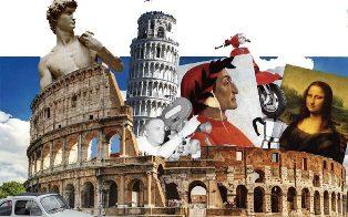 LA CULTURA ITALIANA NEL MONDO