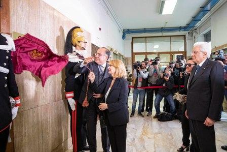 MATTARELLA SU D'ANTONA A 20 ANNI DALL'OMICIDIO