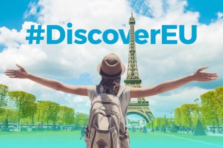 DISCOVEREU: NUOVI PASS PER I GIOVANI EUROPEI