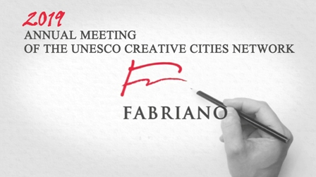 XIII UNESCO CREATIVE CITIES NETWORK ANNUAL CONFERENCE