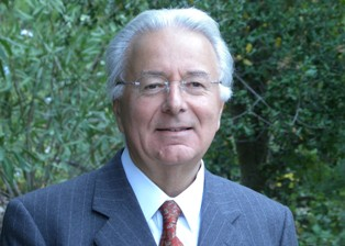 MUCCI (WE THE ITALIANS) INTERVISTA L'INVENTORE DEL MICROCHIP FEDERICO FAGGIN