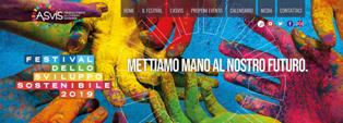 CNR: AL VIA A ROMA ALLA DECIMA EDIZIONE DI EU-SPRI, FESTIVAL DELLO SVILUPPO SOSTENIBILE