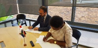ITALIA E SUDAFRICA: PIÙ FORZA ALLE RELAZIONI BILATERALI PER SCIENZA TECNOLOGIA E INNOVAZIONE