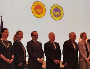 SINGAPORE: PARTECIPAZIONE ITALIANA AL SEMINARIO UE SULLE INDICAZIONI GEOGRAFICHE PER I PRODOTTI ALIMENTARI