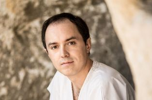 ALL'IIC DI BUENOS AIRES ALESSANDRO MARANGONI OMAGGIA VICTOR DE SABATA
